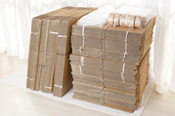 Déménagement post-confinement : l'heure de faire les cartons est arrivée !