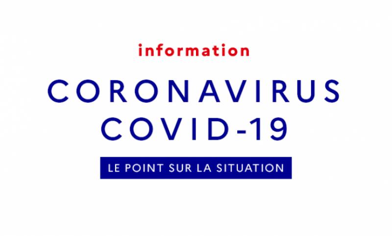 COVID-19 - # Déménagement Autorisé #ReConfinement acte 3   #Notre Activité est maintenue. Avril 2021