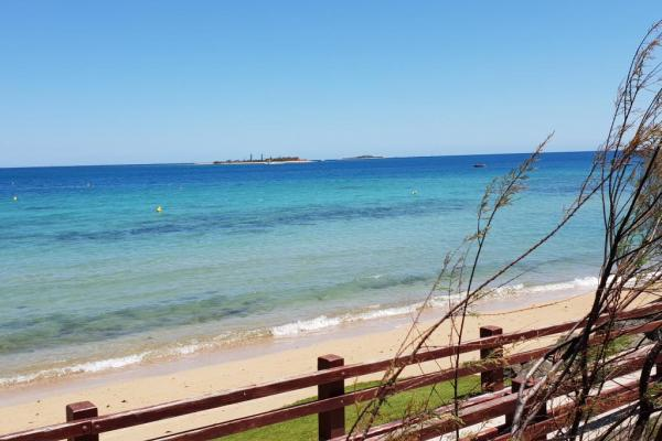 Déménagement vers la Nouvelle-Calédonie - Nouméa