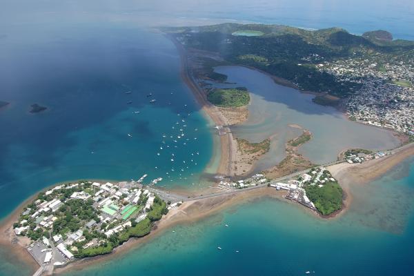 Déménagement militaire et particuliers à Mayotte