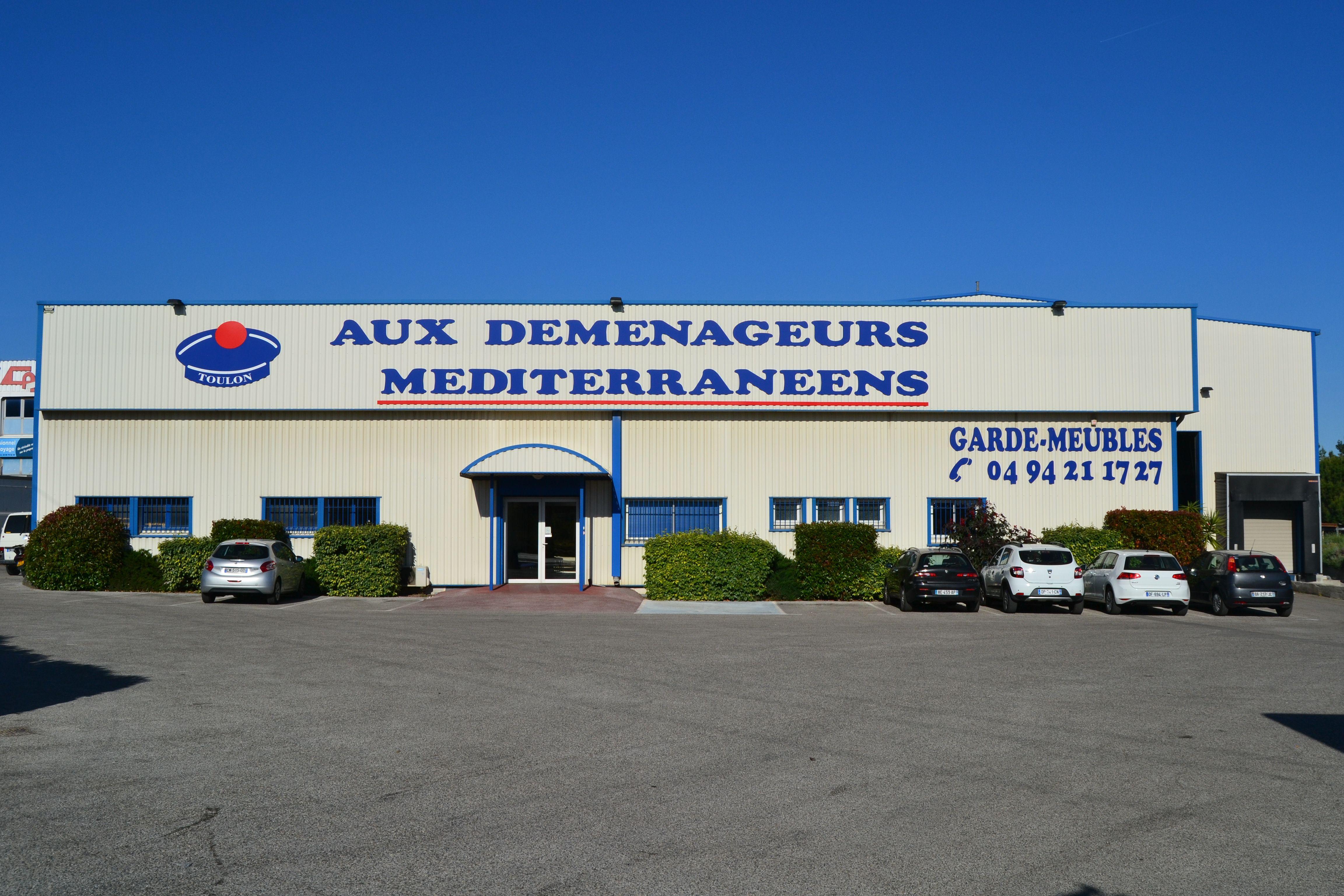 Entreprise Demenagement Toulon La Garde Var 83 Aux Demenageurs