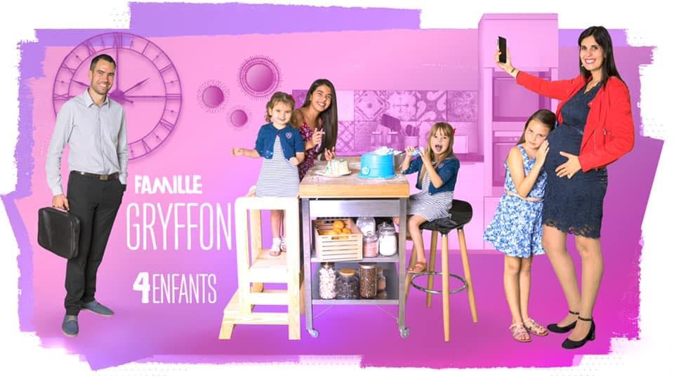 Déménagement de famille nombreuse - Toulon à Brest - Aux Demenageurs Méditerranéens - TF1 Famille XXL