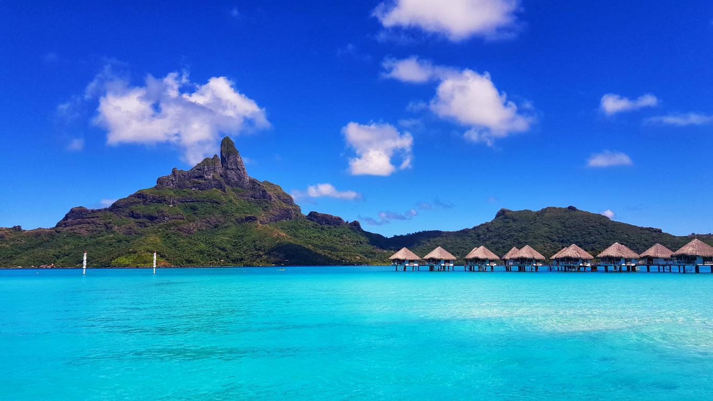 Déménagement vers la Polynésie - Militaires - Particuliers - Aux Dem Med