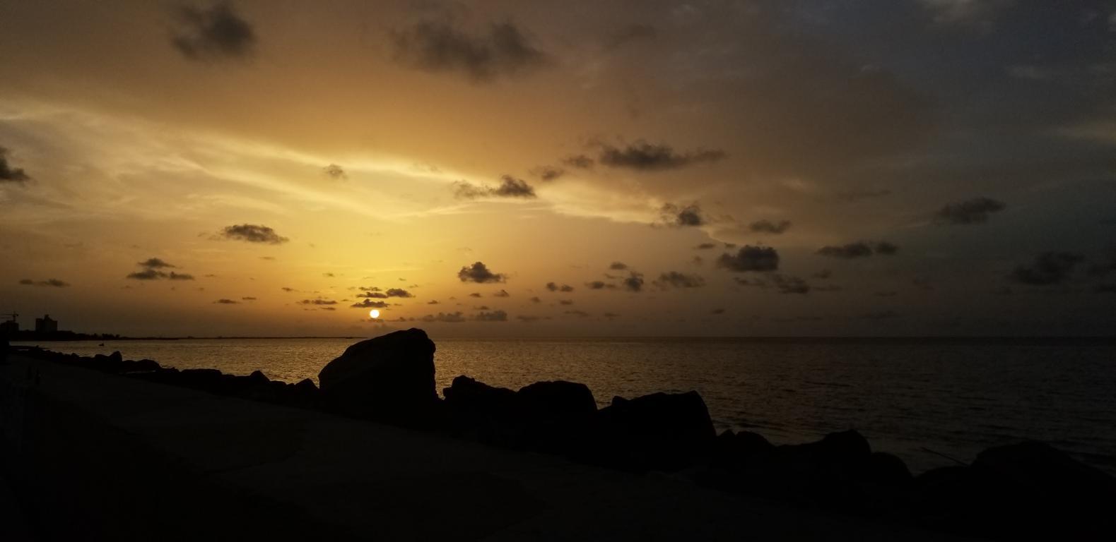 Déménagement en Guyane - Déménagement Outre Mer - Aux Déménageurs Méditerranéens