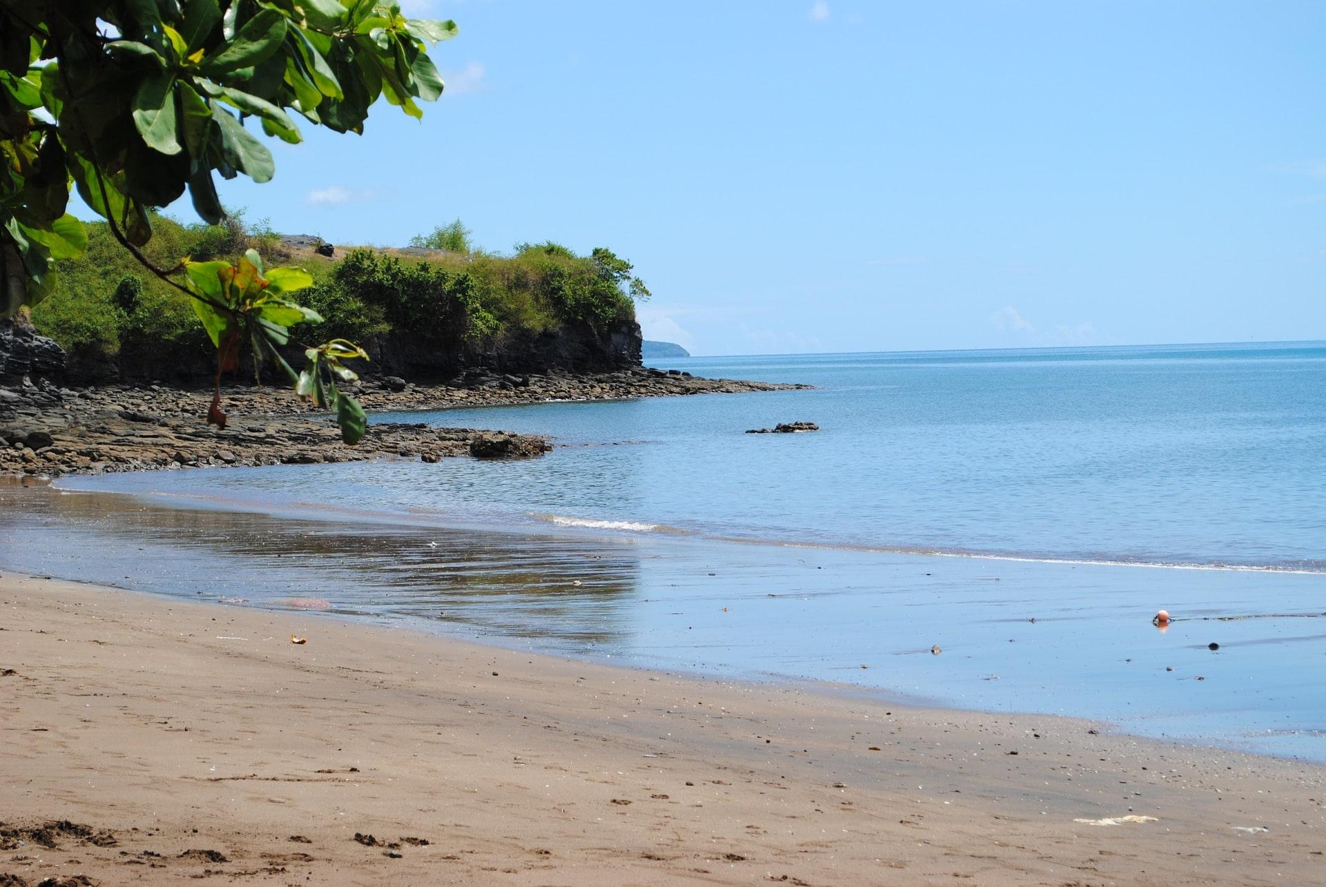 Plage trevani Mayotte - Pixabay - Aux Déménageurs méditerranéens