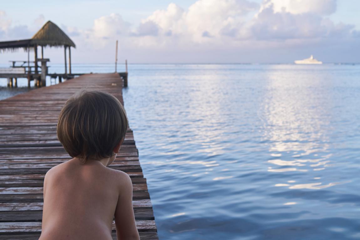 Polynésie - Déménagement - Aux Déménageurs Méditerranéens