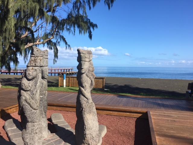Île de la Réunion - Photo by Jeremie D. (archive 2017)